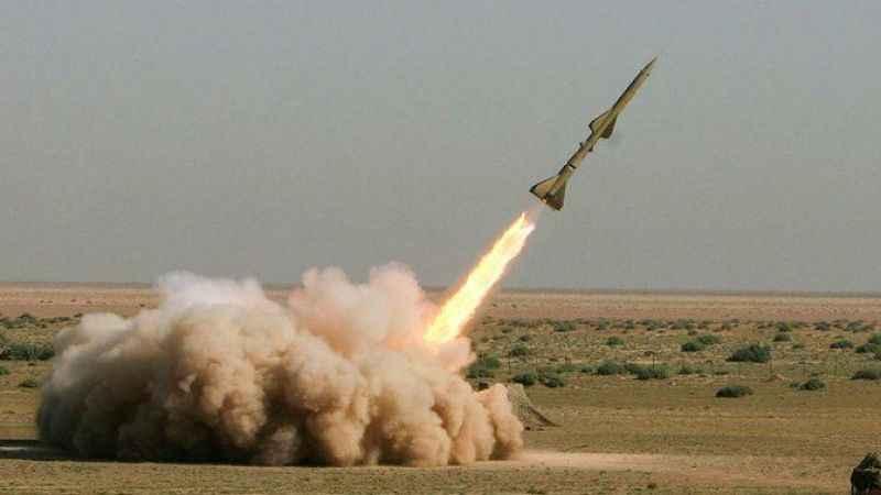 Körfez'de sıcak anlar! İran ABD gemisini vuruyordu!