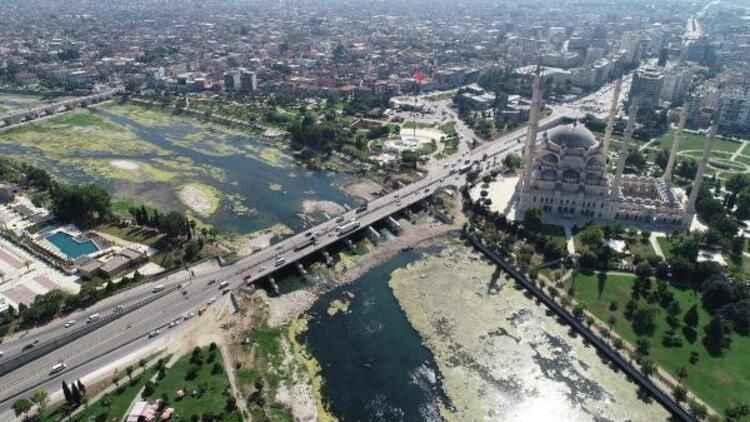 Adana hava durumu! Adana'da bugün hava nasıl olacak? (19 Ocak)