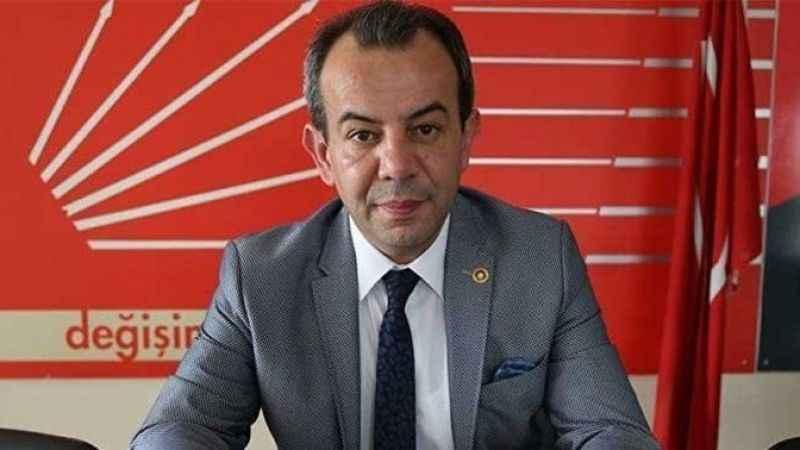 CHP'nin Camii teklifine AK Parti'den itiraz