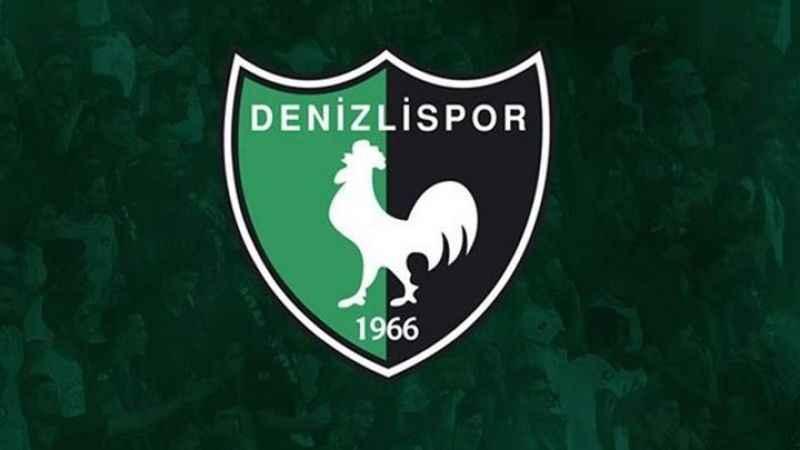 Denizlispor, Ahmed Yasin'i transfer etti!