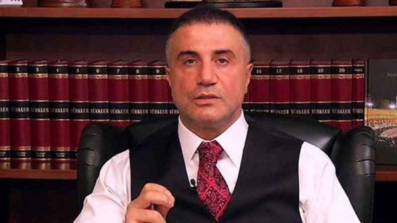 Sedat Peker'in 'yalan makinesine bağlanma' çağrısına sürpriz cevap