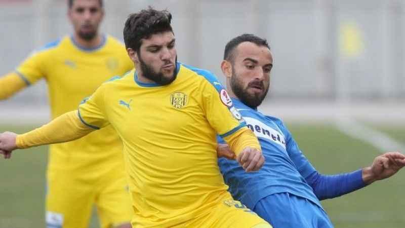 BB Erzurumspor, El Kabir'i kadroya kattı!