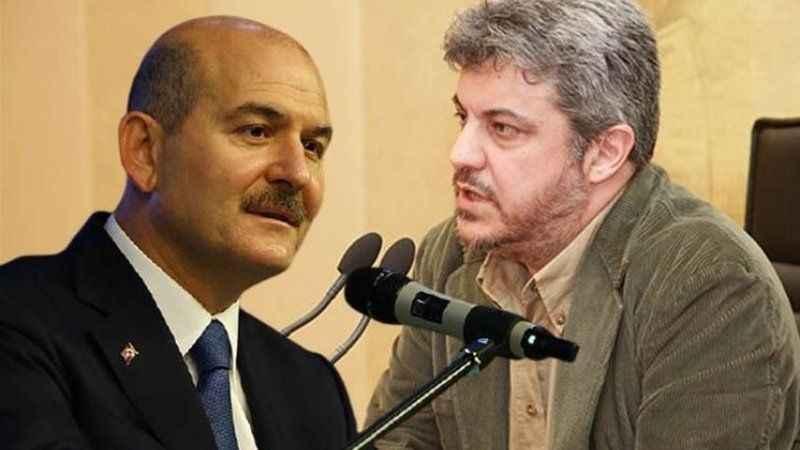 Gelecek Partili Kurbanoğlu'ndan Soylu'ya tepki!