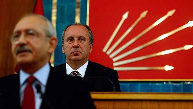 İnce'nin partisine CHP'den üç vekil geçiyor!