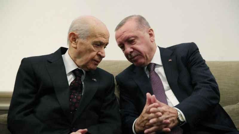 Orhan Uğuroğlu: Erdoğan ile Bahçeli ilk kez ters düştü!