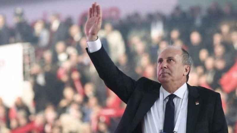 Muharrem İnce'nin CHP'den istifa edeceği gün belli oldu!