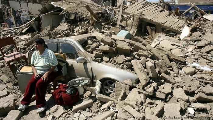 Ateş çemberinde deprem korkuttu! 5.5 büyüklüğünde sallandı!