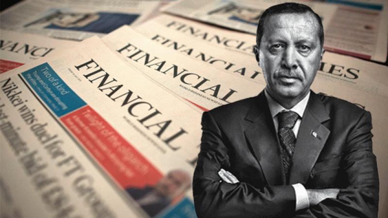 Biden'in yemini sonrasında İngiliz gazeteden Erdoğan yorumu!