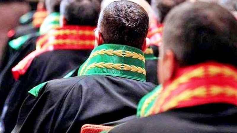 HSK kararları: 9 hakim ve savcıya uzaklaştırma!