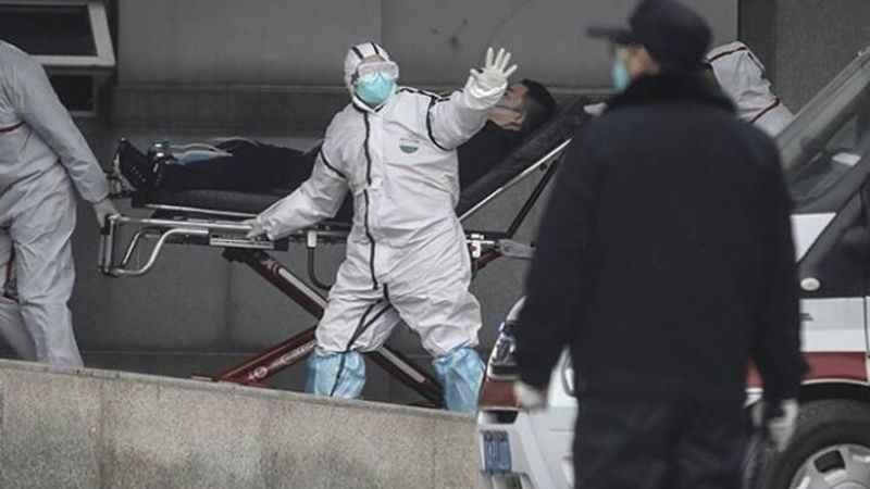 Çin'de salgın paniği! 2 hastane karantinaya alındı