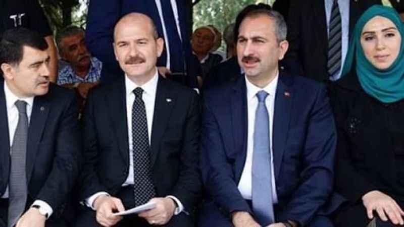 """Kübra Par: """"Abdulhamit Gül'ün sözleri özü itibarıyla doğru!"""""""