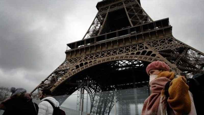 Fransa'dan AB ülkelerine negatif test talebi!