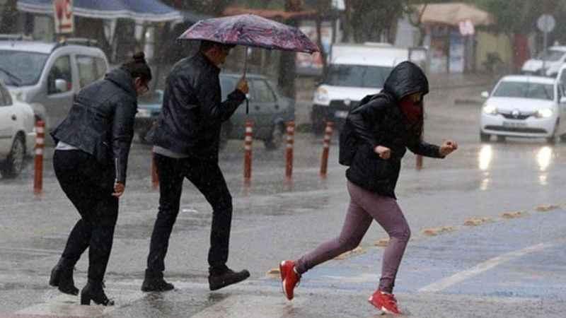 Antalya hava durumu! Antalya'da bugün hava nasıl olacak? (23 Ocak)