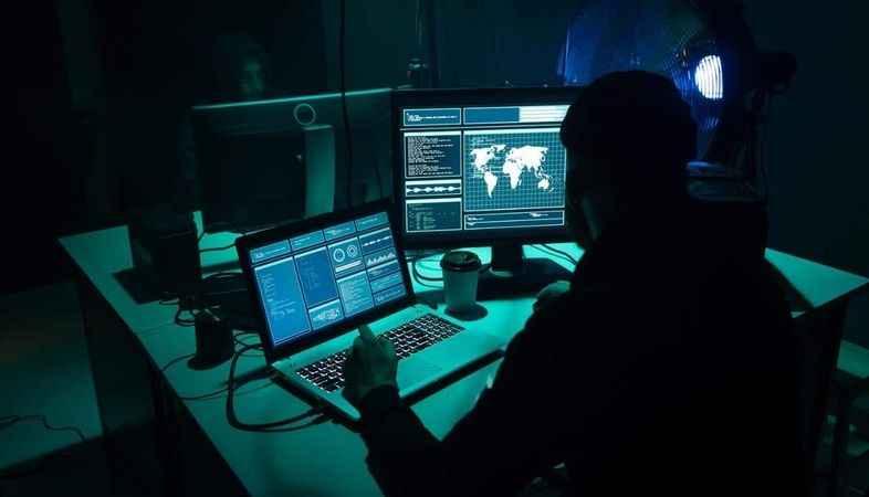 Rus Hacker ABD'de siber suç işlediğini itiraf etti!