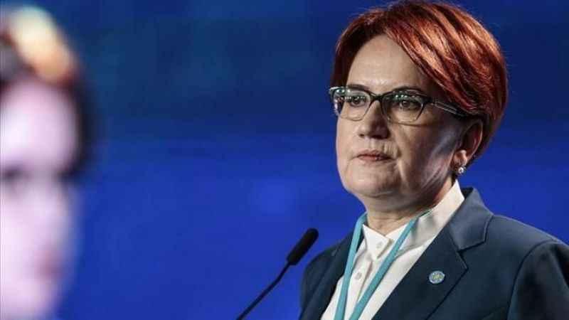 """Meral Akşener: """"Erdoğan'ın seçilmesi mümkün değil!"""""""