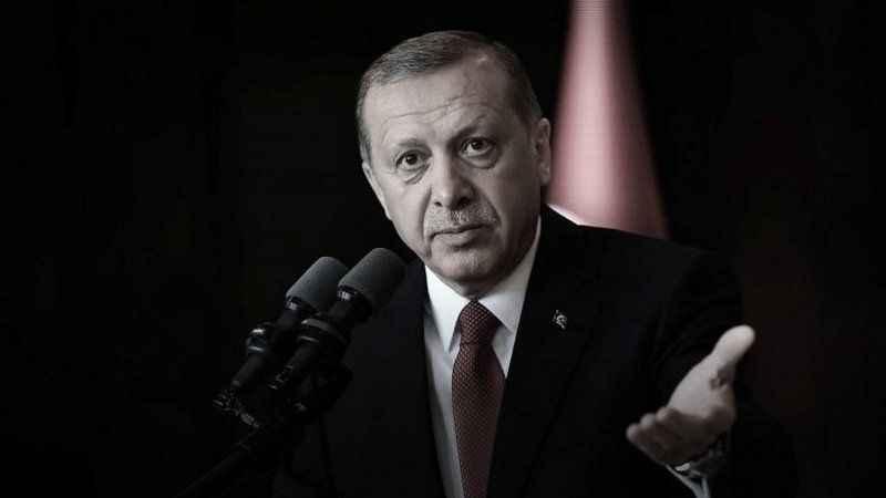 Son anketten Cumhurbaşkanı Erdoğan'a kötü haber!