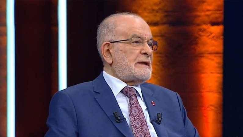 Temel Karamollaoğlu Habertürk TV'de soruları yanıtlayacak! - Son dakika haberler