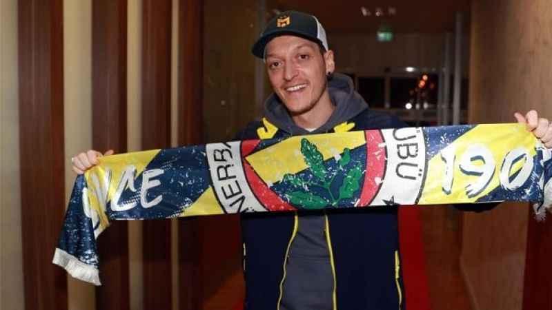 Christoph Daum'dan olay Mesut Özil açıklaması!