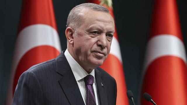 Cumhurbaşkanı Erdoğan'dan saldırıya uğrayan geminin kaptanına telefon
