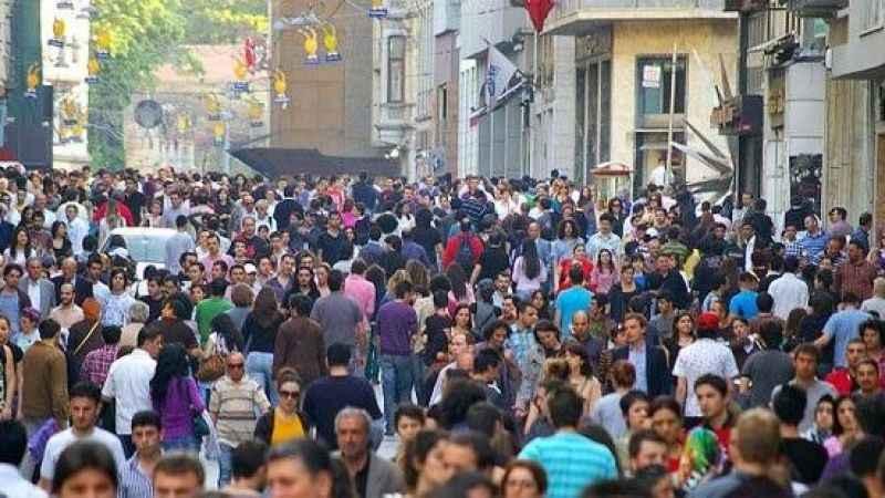 Türkiye'de herkes doğduğu kentte yaşasa en kalabalık il neresi olurdu?