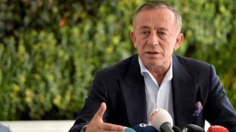 Ali Ağaoğlu iflas iddiaları hakkında konuştu! Mal varlığını açıkladı
