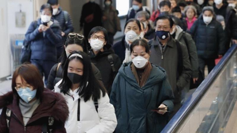 Çin'de Kovid yeniden yükselişte! Gıda ve ilaç sıkıntısı büyüyor!