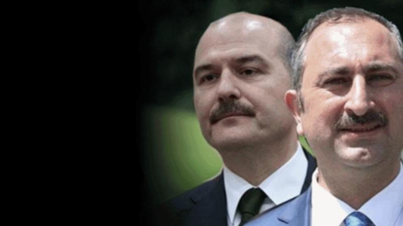 Soylu ve Gül arasındaki sürtüşmenin nedeni reform toplantısı mıydı?