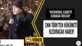 CNN Türk'ten hükümeti kızdıracak haber! 'Vatandaş çareyi sobada buldu'