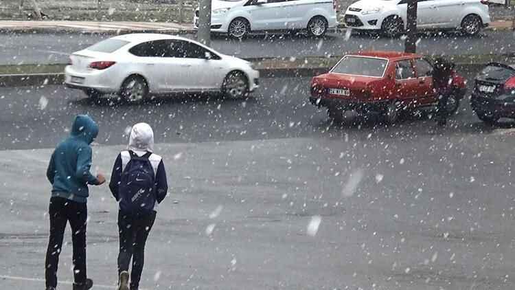 Diyarbakır hava durumu! Diyarbakır'da bugün hava nasıl olacak?/26 Ocak