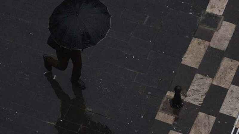 Konya hava durumu! Konya'da bugün hava nasıl olacak? (26 Ocak)