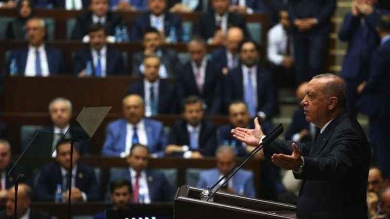 """Taşgetiren yazdı! """"Erdoğan'ın, o hareketi AKP'lileri rahatsız ediyor"""""""