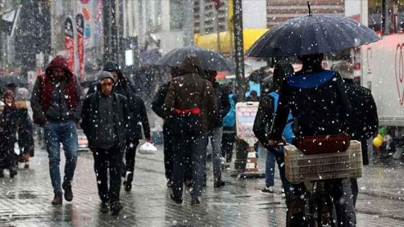 Trabzon hava durumu! Trabzon'da bugün hava nasıl olacak? (26 Ocak)