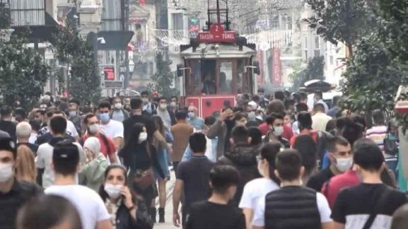 'Türkiye'nin en önemli sorunu nedir?' anketinde dikkat çeken sonuç!