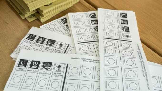 Sayı değişti: Seçime kaç parti katılabilecek?