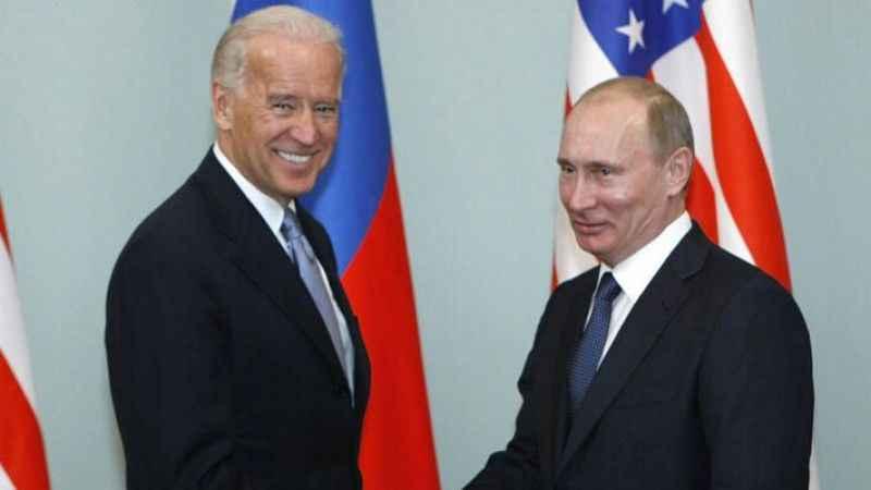 Putin ve Biden telefonda görüştü!
