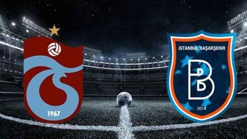 Başakşehir - Trabzonspor, Süper Kupa finali muhtemel 11'ler!