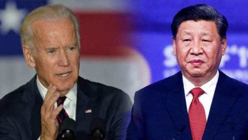 ABD-Çin ilişkileri yine geriliyor! Çin Biden'e ihtiyacımız yok!