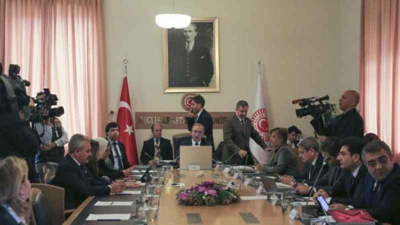Bülent Orakoğlu: Darbe Araştırma Komisyonu'na FETÖ sızmıştı!