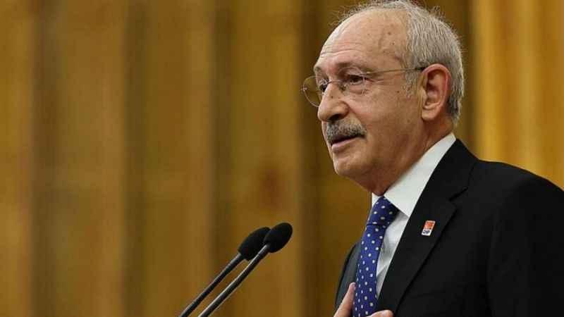 Sarıkaya: Kılıçdaroğlu bu sert üslubu devam ettirmekte kararlı