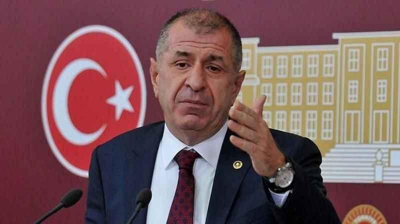 Ümit Özdağ, İYİ Parti'den ayrılıyor! Yeni parti kuracak