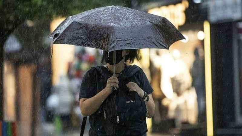 Adana hava durumu! Adana'da kuvvetli yağış bekleniyor (28 Ocak)