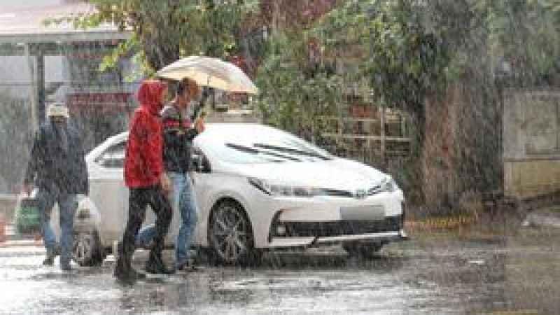 Ankara hava durumu (24 Haziran) Meteoroloji, Ankaralıları uyardı