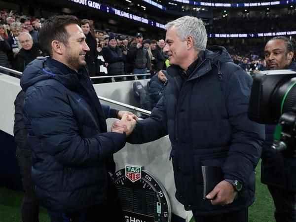 Mourinho'dan Lampard çıkışı! Modern futbolun...
