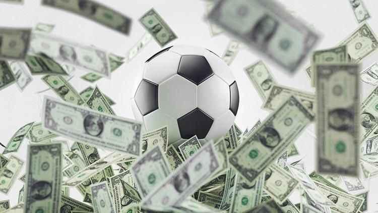 21 kulübe 1.2 milyarlık fatura