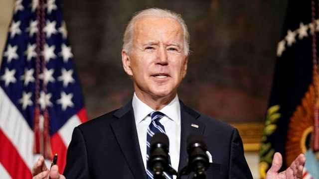 Hakan: Biden'a Türkiye'yi kaybetmenin ne anlama geldiği gösterilmeli