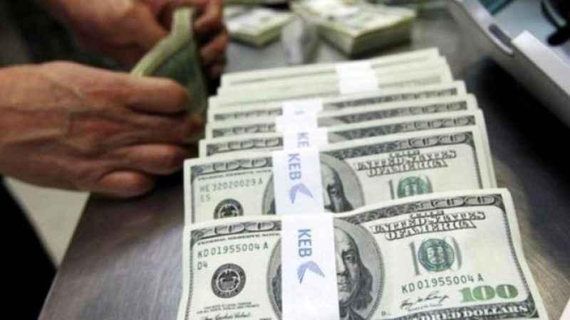 Mahfi Eğilmez açıkladı: Türkiye'nin 2020 dolar rezervi ne kadar?