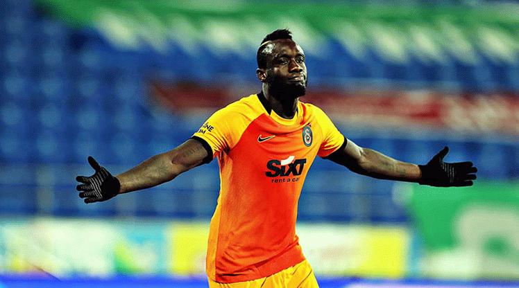 Galatasaray, Diagne transferini bildirdi: İşte yeni takımı