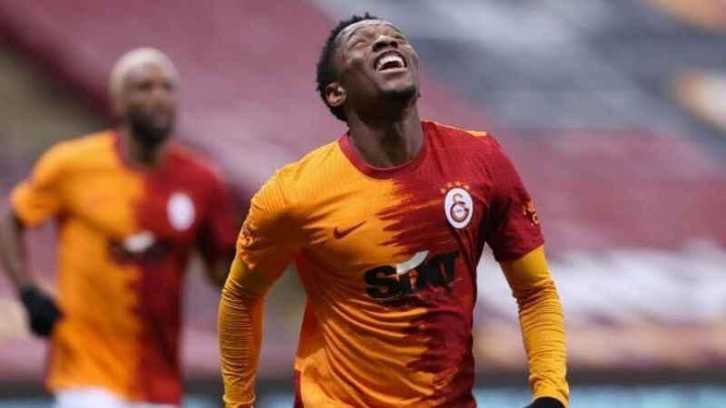 Galatasaray, Gaziantep FK deplasmanında! İşte muhtemel 11'ler