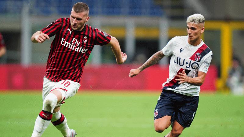 Bologna - Milan maçı ne zaman, saat kaçta ve hangi kanalda?