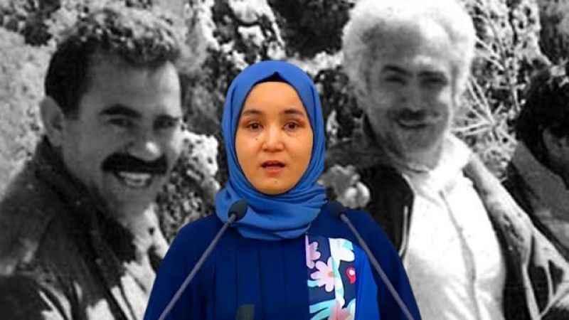 AKP ve MHP sessiz: Perinçek Uygur Müslümanlarını terörist ilan etti